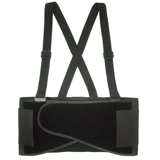 Work Belts & Suspenders