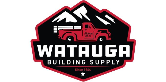 WATAUGA BUILDING SUPPLY INC.