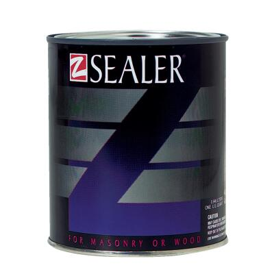 Z Sealer Quart Tile Sealer