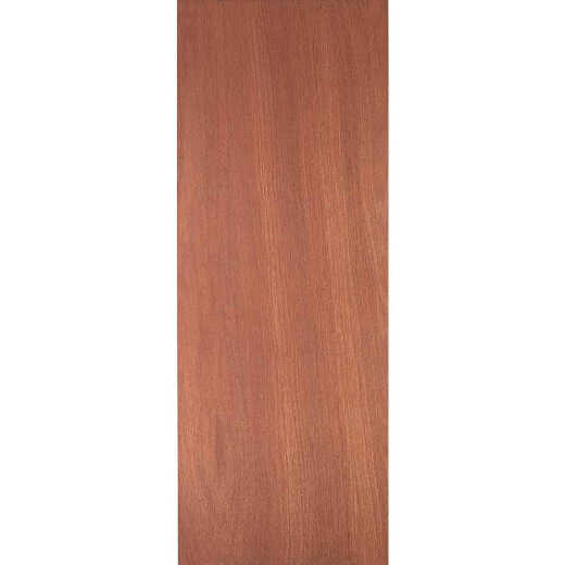 Masonite 36 In. W. x 80 In. H. Lauan Wood Interior Hollow Core Door Slab