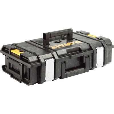 Dewalt ToughSystem DS150  Portable Tool Storage Organizer Toolbox