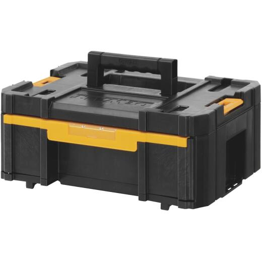 Dewalt TSTAK Deep Drawer Toolbox with Deep Drawers