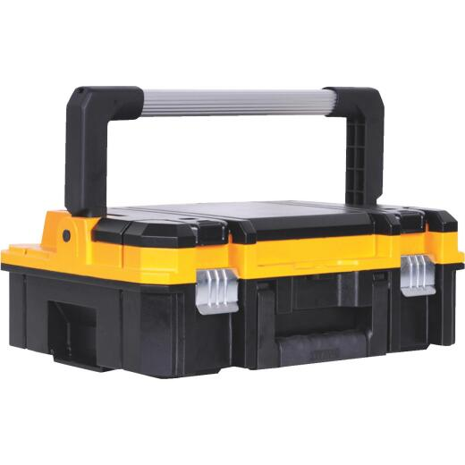 Dewalt TSTAK Toolbox with Long Handle