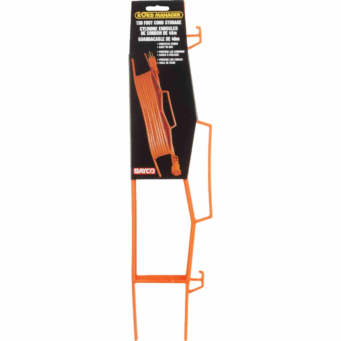 Bayco 15 In. x 15 In. Cord Wrap Image 1