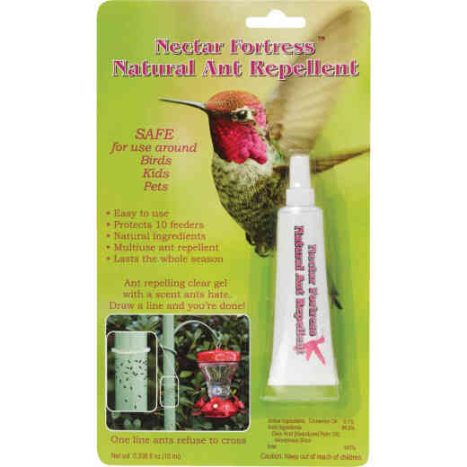 Nectar Fortress .338 Oz. Ant Repellent Gel