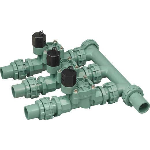 Underground Irrigation