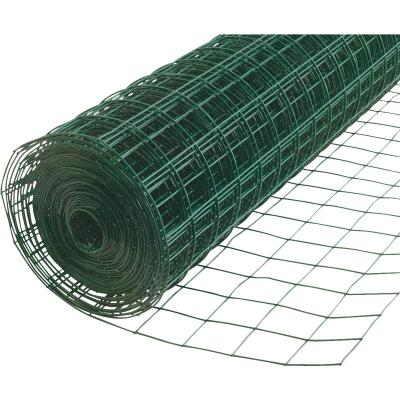 Do it 36 In. x 50 Ft. (2x2-1/2) Vinyl-Coated Galvanized Welded Wire Fence