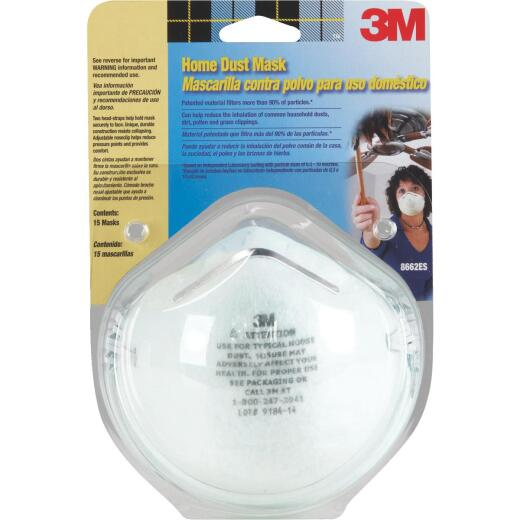 Dust Suit, Dust Masks & Respirators