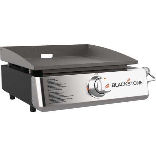 Blackstone 268 Sq. In. Portable Gas Griddle