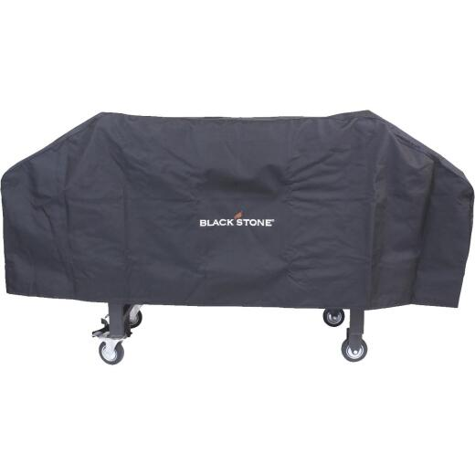 Blackstone 36 In. Black Canvas Griddle Cover