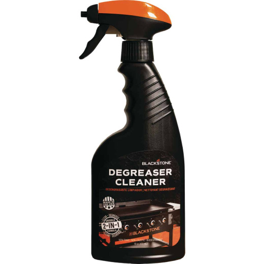 Blackstone 8 Oz. Trigger Spray Griddle Cleaner & Degreaser